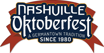 The Nashville Oktoberfest Logo
