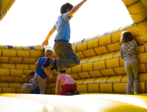 Festival Fun With the Family: The Top Tips for Bringing Kids to Festivals