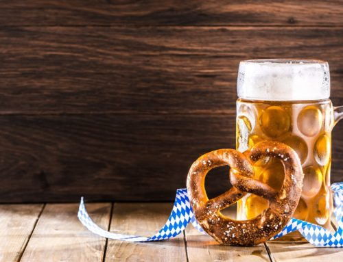 How to Drink Responsibly at Oktoberfest