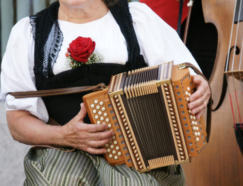 5 Fascinating Facts About Polka Music
