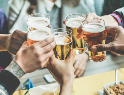 Cheers in German: 5 German Toasts You Can Use at Oktoberfest