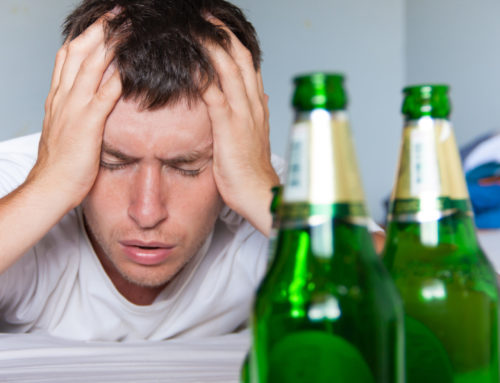 Oktoberfest Recovery: 9 Natural Hangover Remedies