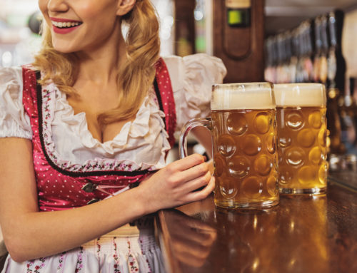 Oktoberfest Tips: How to Survive Your First Oktoberfest